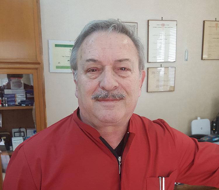 Dott. Giacomo Ciocari