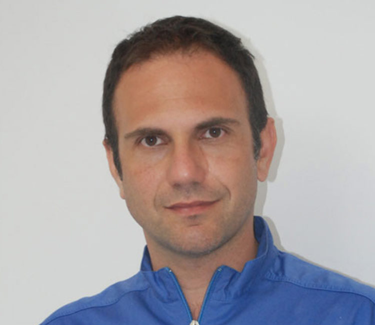 Dott. Stefano Tassiello